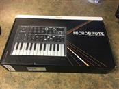 ARTURIA Synthesizer MICROBRUTE
